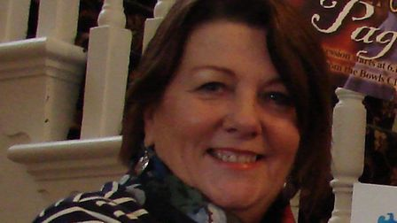 Laura Stango is still the vice-chairman of Mundesley Parish Council. Picture: Archant Library