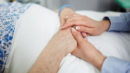 A new course is bneing launched for carers in King's Lynn. Photo: Getty images
