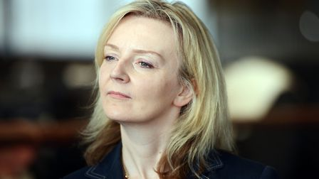 Liz Truss would now back Brexit after voting remain in last year's referendum. Picture: Matthew Ushe