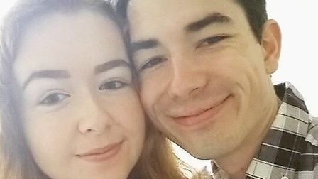 Tom Hall and his girlfriend Cassie Heasley never recieved their deposit of £830 back from renting a