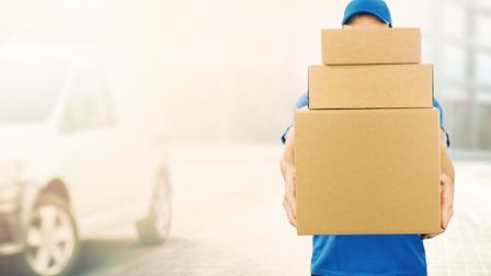 Deliveries: Whatever the hi-tech involved, it seems new ways aren't always the best when it comes to