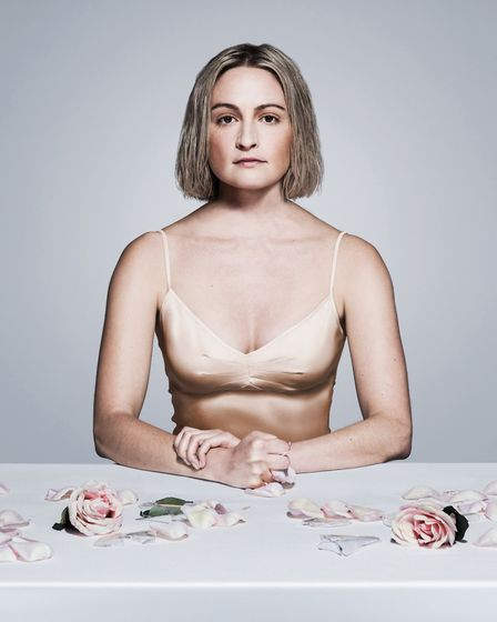 The National Theatre production of Hedda Gabler is coming to Norwich Theatre Royal. Photo: Submitted