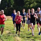 Norfolk has a thriving parkrun scene. Picture: Nick Butcher