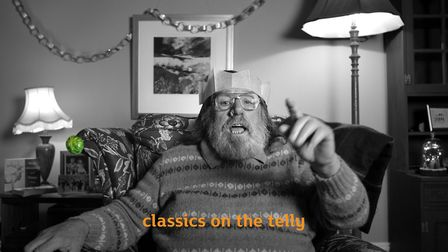 The Sainsbury's Christmas advert has been released. Picture: Sainsbury's