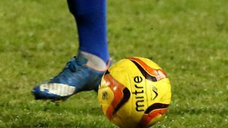 Dereham Town have a five-point lead after their win in Essex. Picture: Archant