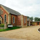 Westacre Theatre: Its new production is a stage adaptation of a Michael Palin TV play. Picture: Arch
