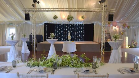 Applewood Hall. Picture: HW PHOTOGRAPHY