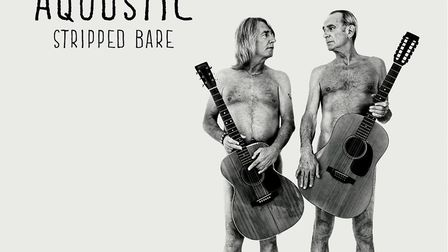 Despite the initial misgivings of Francis Rossi, Status Quo's stripped back Aquostic albums have pro