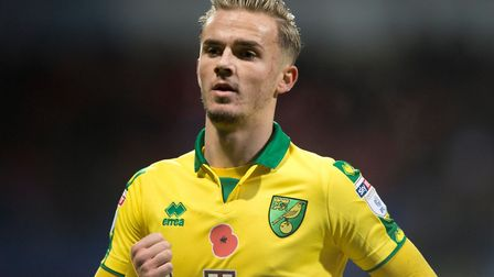 James Maddison made his England Under-21s debut in Kiev. Picture: Russell Hart/Focus Images