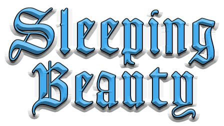 This year's rink is sponsored by the Sleeping Beauty pantomime at the Norwich Theatre Royal. Photo: