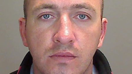 Sergiusz Meges, whose body was found in a Norwich underpass. Pic: Norfolk Constabulary.