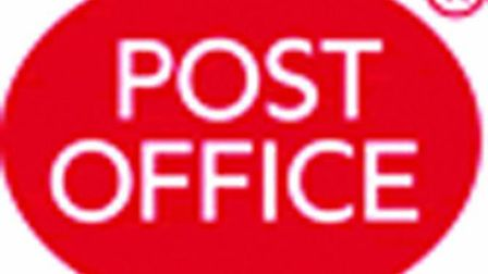 The post office is staying put in Terrington. Picture: Archant library