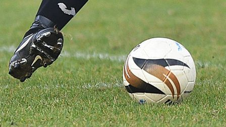 Acle remain top of the Premier Division. Picture: Archant