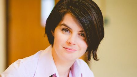 Norwich MP Chloe Smith has attacked rail unions over planned strike action.