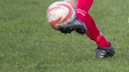 King's Lynn Town eased past Attleborough Town. Picture: Archant