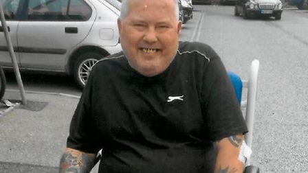 The family of Charlie Forder are appealing for information following the former labourer's death fro