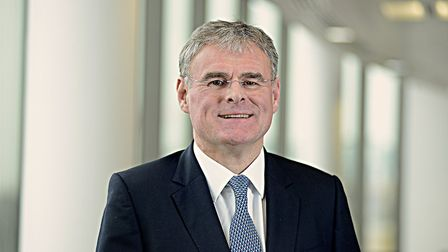 Steve Muncey, East Anglia chairman of KPMG, heads up the firm's Norwich office.