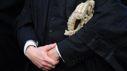 Cuts to legal aid mean people in Norfolk are representing themselves in civil cases because they can