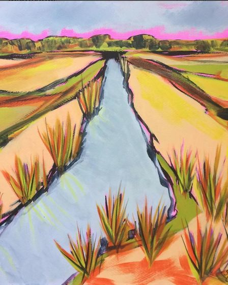The Norfolk Contemporary Art Society (NCAS) Biennial Charity Art Auction will take place at Norwich�