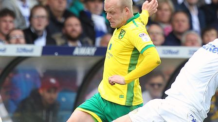 Steven Naismith is poised to complete a loan move to Hearts. Picture: Paul Chesterton/Focus Images L