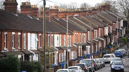 RICS has released its residential market survey for November. Picture: ANTONY KELLY