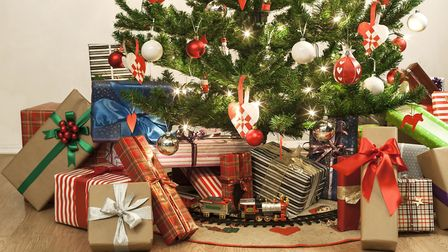Presents, presents, presents... but is that really all Christmas is about, asks Nick Conrad.