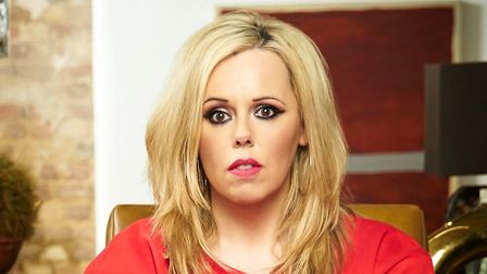 Gameface - written and starring the fantastic Roisin Conaty as Marcella