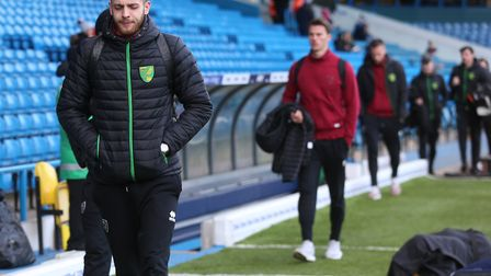 Angus Gunn insists Norwich City can still salvage their EFL Championship season and make the promoti