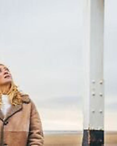Kitty McFarlane will be performing with Jess Morgan in Diss. Picture: Kitty McFarlane