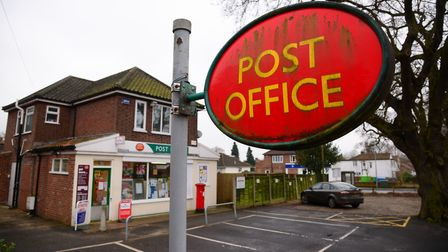 Three cheers for Thunder Lane Post Office in Thorpe St Andrew, says Rachel Moore, who wonders why ot