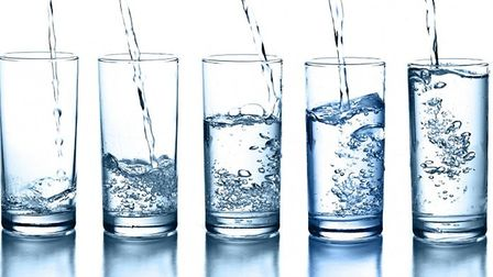 Remember the little important things such as access to drinking water when considering a self build,
