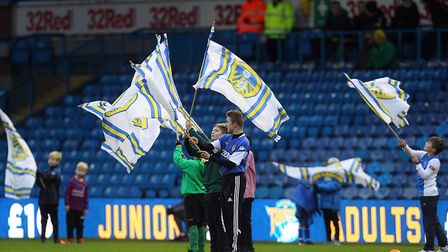 It feels like Leeds United may well be as close as they've been to paving the way for a Premier Leag