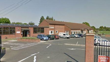 Breckland Hall in Costessey. Picture: Google StreetView