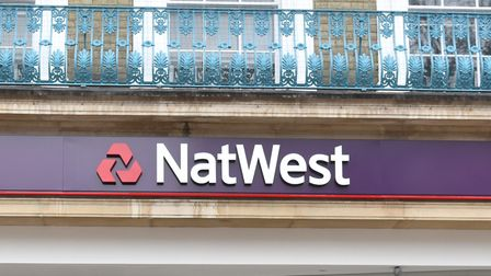 Natwest is closing five branches in Norfolk. Among them is Gorleston's High Street branch. Picture: