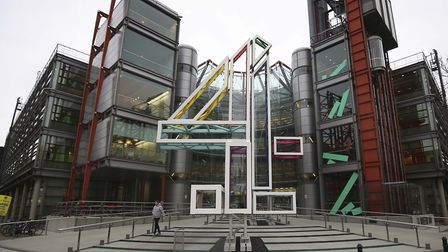 Channel 4 is currently based in London. (Photo: PA Archive/PA Images)
