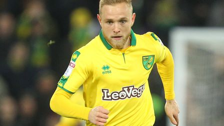 Alex Pritchard has started City's last two matches after shaking off his pre-season ankle injury. P