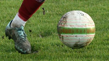 Emily Leach plundered a double hat-trick as Bungay Town Ladies saw off Bure Valley Wildcats 14-0 in