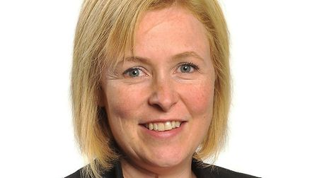 Paula Bailey, partner and employment law expert at Howes Percival. Picture: Steve Hodgkin/Chadwicks