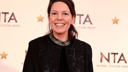 Olivia Colman is to star in a BBC adaptation of Les Misérables. Picture Anthony Devlin/PA Wire