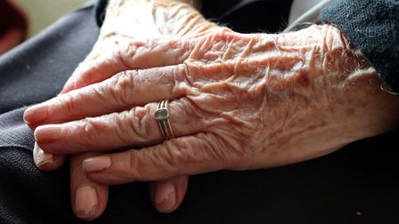 The life expectancy for men living in several parts of Norfolk is getting shorter - with Norwich see