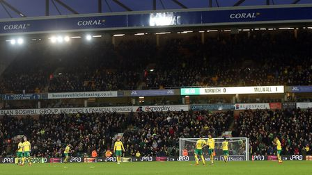 Norwich City welcome last season's Premier League champions Chelsea to Carrow Road in the third roun