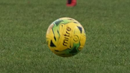 Harleston Town stayed top of the Anglian Combination Premier Division with a 7-0 win over Reepham To