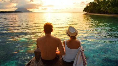 Where is your favourite place in the world to travel to? Picture: THINKSTOCK