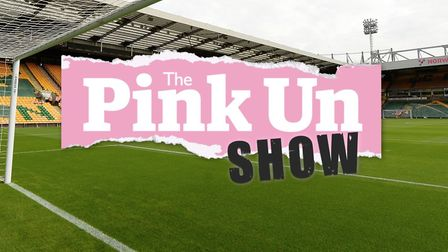 The PinkUn Show discusses the key Norwich City issues live with our guests and your questions, down