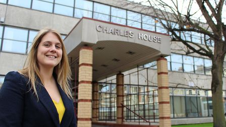 Charles Darwin Primary principal Jo Brown. Picture: Inspiration Trust