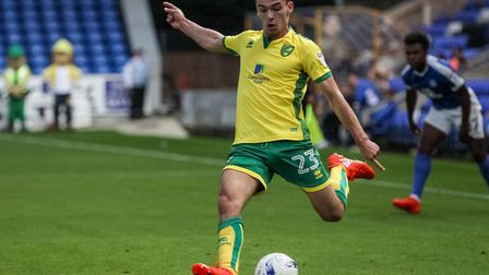 Harry Toffolo is back at Norwich City and seems unlikely to return to League One Doncaster Rovers on