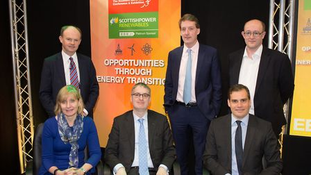 UK energy leaders will forecast the future of the Southern North Sea (SNS) at SNS2018 in Norwich, or