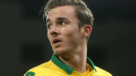 James Maddison - could City consider selling him? Picture: Paul Chesterton/Focus Images Ltd