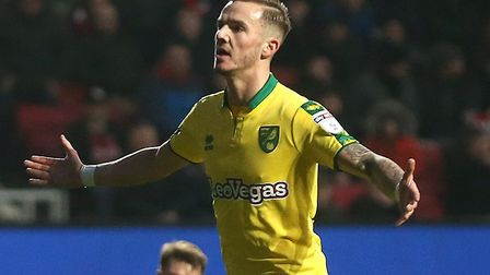 James Maddison scored the winner at Bristol City for Norwich - but should he play in the FA Cup repl