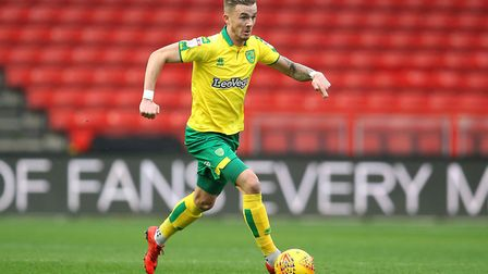 James Maddison is reportedly attracting interest from Premier League heavyweights. Picture: Paul Che